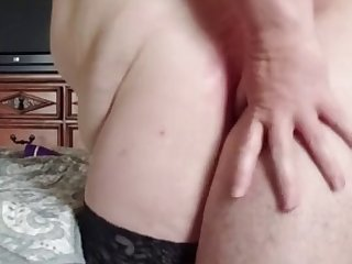 anal with girlfriend
